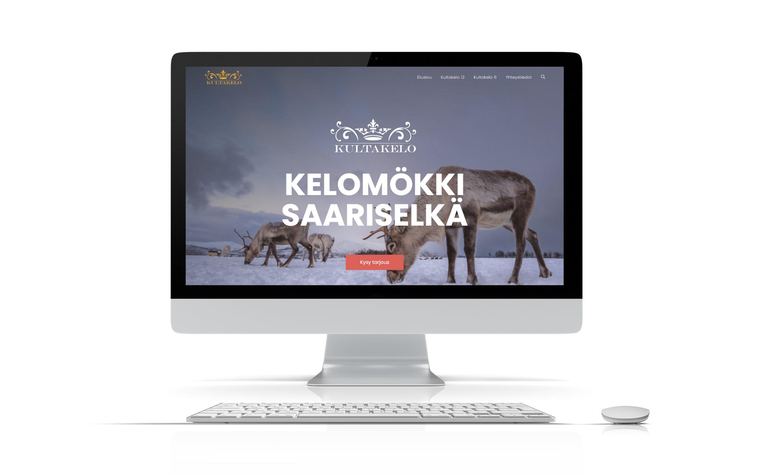 Nettisivut Kuopio